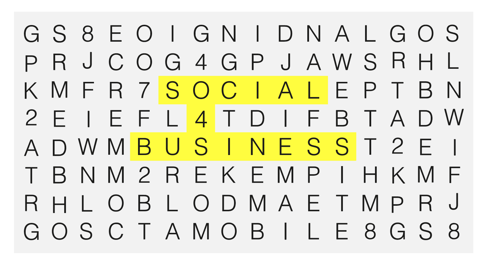 Social 4 Business