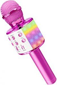 microfono LoL